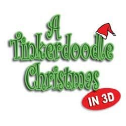 A Tinkerdoodle Christmas