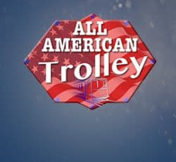 All Aboard the All American Trolley