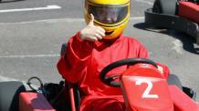 Big Easy Speedway