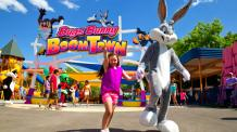 Bugs Bunny Boomtown
