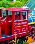 C.P. Huntington Train