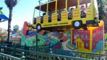 Daffy's School Bus Express