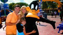 Daffy Duck Dance Off
