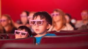 Disney & Pixar Short Film Festival