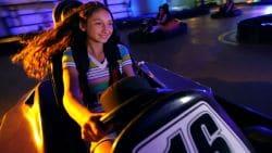 Electric Go-Karts
