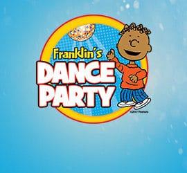 Franklin's Dance Party