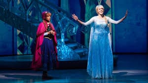 Frozen – Live at the Hyperion