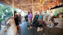 Grand American Carousel