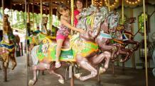 Grand Ole Carousel