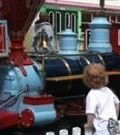 Huff Puff & Whistle Railroad