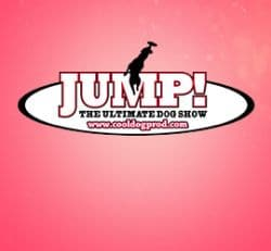 Jump! The Ultimate Dog Show