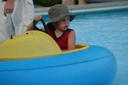Kiddie Bumper Boats