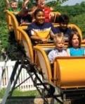 Kiddie Coaster