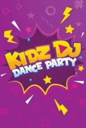 Kids DJ Dance Party