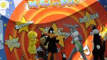 Looney Tunes We Got the Beat