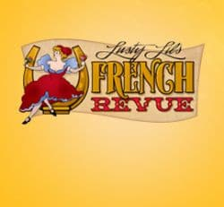 Lusty Lil's French Revue