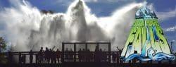 Mile High Falls