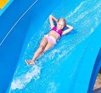 Panic Falls Body Slides