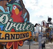 Pirate's Landing