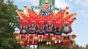 Prince Elmo's Spire