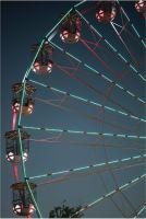 RL33 Ferris Wheel