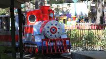 Seaside Railway