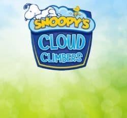 Snoopy's Cloud Climbers