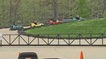 Speed O'Drome Go-Karts