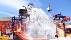 Splashin' Speedway