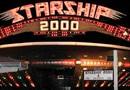 Starship 2000