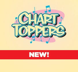 The Chart Toppers