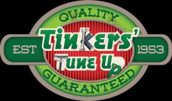Tinkers' Tune Up
