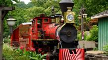 Tommy G. Robertson Railroad