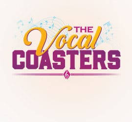 Vocal Coasters