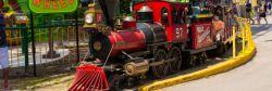 Wabash Cannon Ball Express